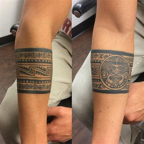 forearm tattoo process the 25 best ideas about armband tattoo on pinterest