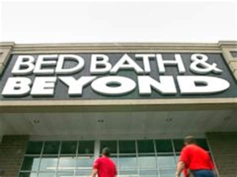 bed bath and beyond loveland how bed bath beyond will punish customers making returns