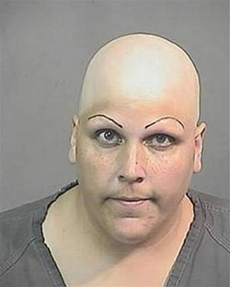 a collection of criminal mugshots that will make you laugh