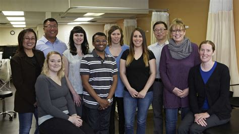 Mba And Physical Therapy Programs by Edmonton Physiotherapy In Belvedere Innovation