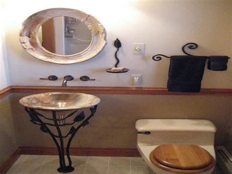 the unique bathroom vanities between the classic and