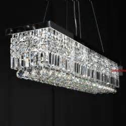 Crystals For Chandeliers Cheap 8 Lights 40 Quot Modern Lighting Fixture Contemporary Crystal