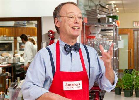 What Happened To Christopher Kimball From America S Test Kitchen by America S Test Kitchen From Cook S Illustrated Salmon And