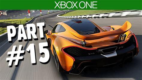forza motorsport 5 gameplay walkthrough part 15 vintage