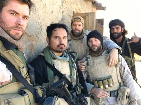 kenny sheard navy seal cia special forces in soldiers with chris