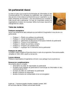 Demande De Partenariat Lettre Modele exemple lettre demande de partenariat pdf notice manuel