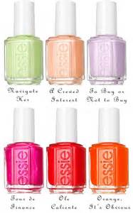 new essie colors 301 moved permanently