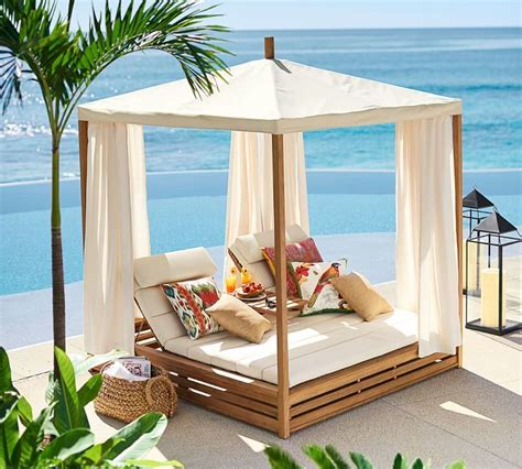 outside beds stunning outdoor bed ideas