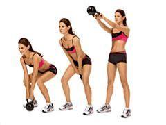 kettlebell swing squat try this exercise kettle bell swings kristie manning