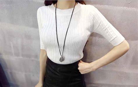 Jual Baju Dinas Putih Baju Atasan Putih Simple Cantik Model Terbaru