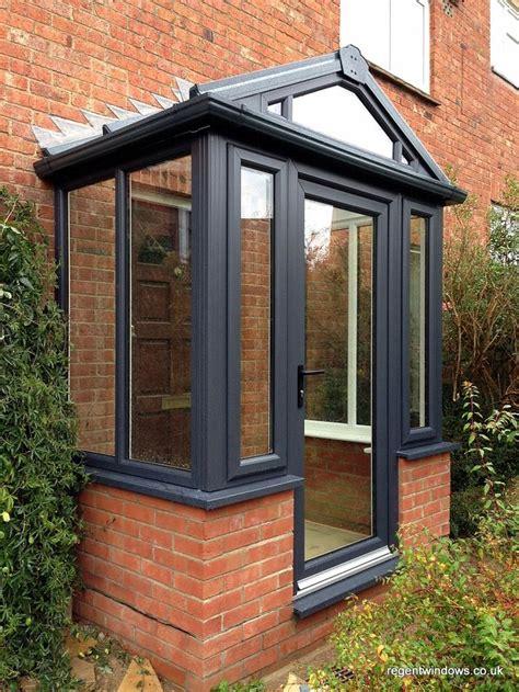 Front Door Porch The 25 Best Ideas About Upvc Porches On House Front Front Door Porch And House Porch