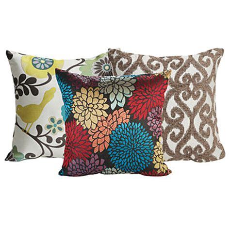 Big Lots Pillows by View Decorative Toss Pillows Deals At Big Lots