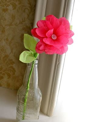 new year paper flower stay at home of etsy how to tuesday tissue paper