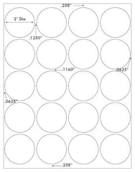 printable adhesive label sheets glossy white printable sticker labels 25 sheets 2 inch