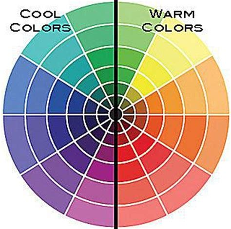 cool color schemes how to decorate using a cool color scheme
