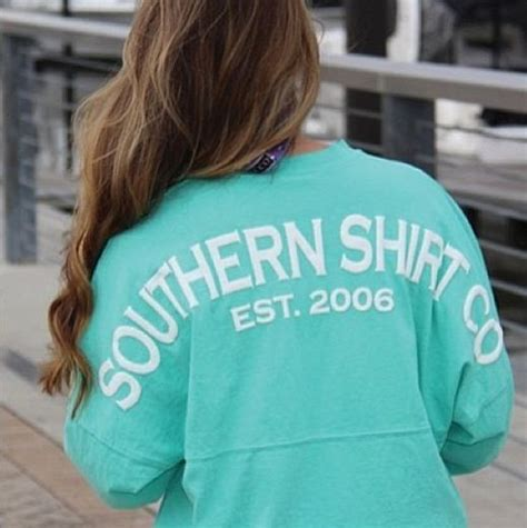 i need this spirit jersey from the southern shirt co