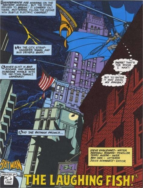 Komik Theres Something About Nekota 4 geometri of the city in marvel s comic there s something