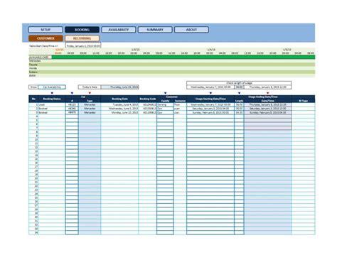 rental spreadsheet template haisume