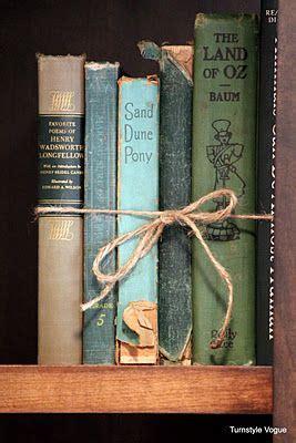 libro they all saw a rincones con encanto en casa con libros antiguos de charco en charco