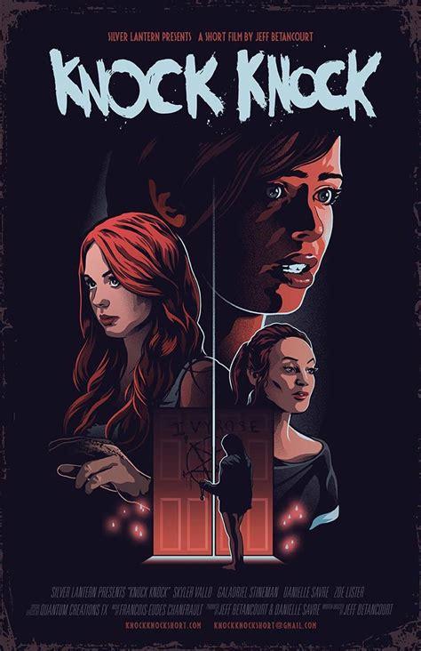 film gratis knock knock knock knock 2014 poster 1 trailer addict