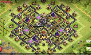 Town hall 9 farming base 2016 th9 farming base january 2016