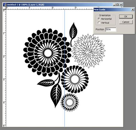 photoshop pattern to illustrator 32 best moon pattern repeat how to images on pinterest