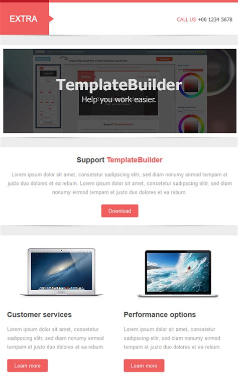 top 10 email templates image collections templates