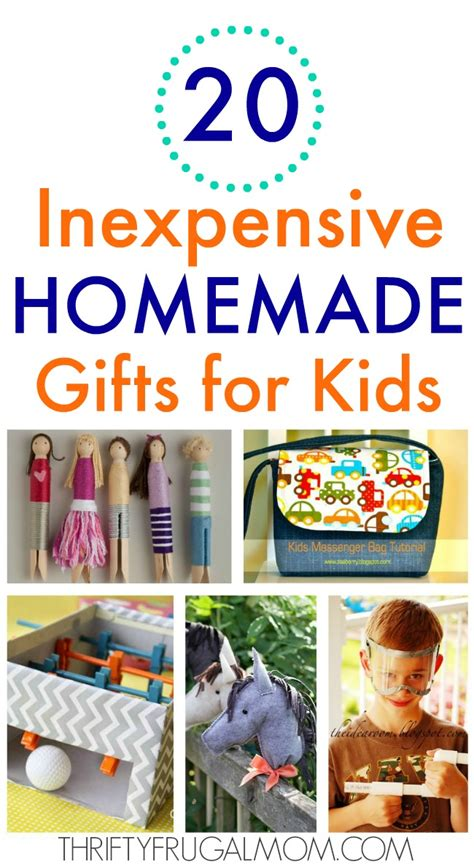 small gift ideas for kids 20 inexpensive gifts for