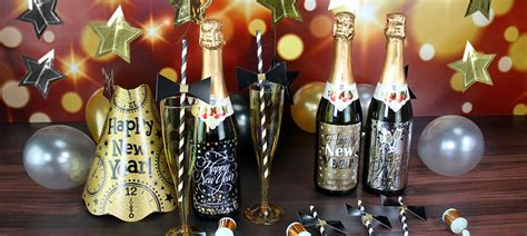 New Year Table Decorations by New Year S 2016 Decorating Ideas Delights