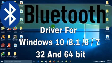 how can i get bluetooth to work on windows server 2012 how to get intel bluetooth driver on windows 10 8 1 8 7
