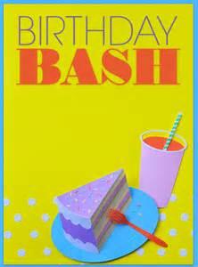 30 birthday party invitations free psd ai vector eps