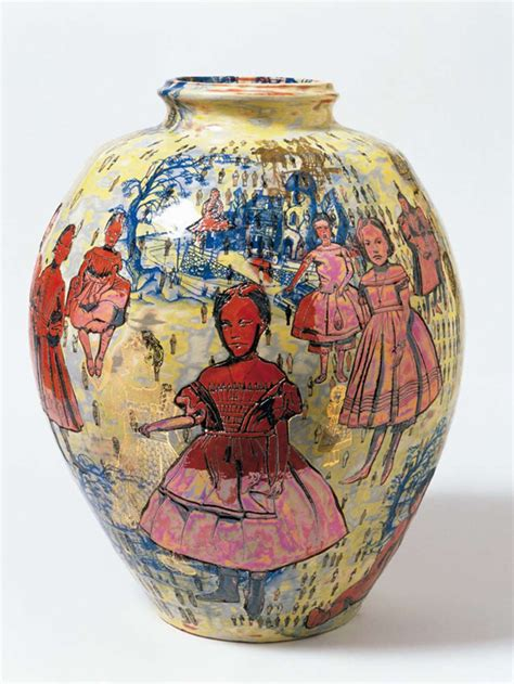 Grayson Perry Vase by 301 Moved Permanently