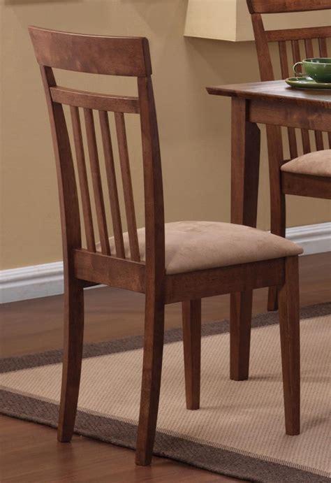 sillas de madera para comedor comedor rectangular 4 sillas de lujo madera coaster bs
