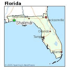 map of shalimar florida best places to live in shalimar florida
