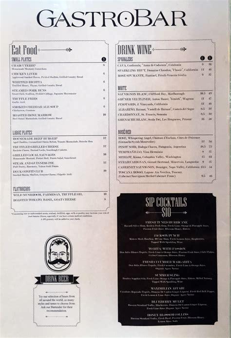 celebrity restaurant and lounge menu equinox ta menus