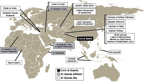 network attack map resurgence of al qaeda rand