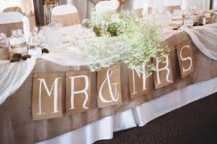 Burlap crazy burlap wedding decoration ideas