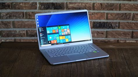 check out best laptops for 2019 nigeria news samsung notebook 9 review fast performance review techradar