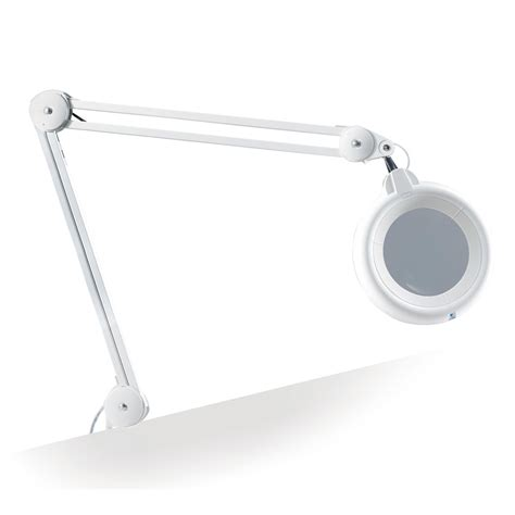 daylight un1030 naturalight 7 inch magnifying l led magnifying l 16103 zedith