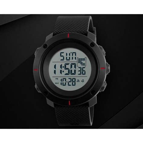 Skmei Jam Tangan Digital Dg1213 1213 Gray skmei jam tangan digital pria dg1213 black jakartanotebook