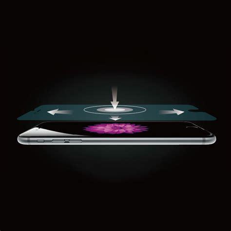 Screen Protector 9h Nano Glass Dellcell For Iphone 6s Plus wozinsky nano flexi tempered glass hybrid screen protector 9h for iphone 8 hurtel pl gsm