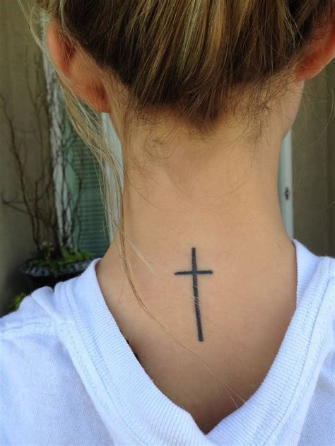 girly cross tattoos 25 best ideas about feminine cross tattoos on