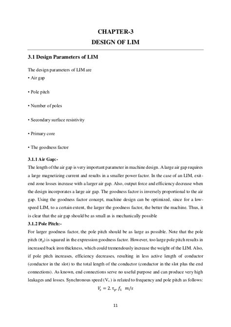 flat linear induction report on linear induction motor 28 images flat linear induction 28 images linear induction
