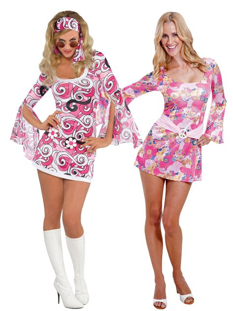 conservative professional look for women in their sixties uk 8 16 60s 70s hippy flower power hippie fancy dress