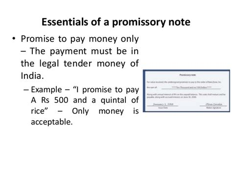 exles of promissory notes sle promissory note for