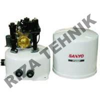 Pompa Air Sanyo 200 Watt riza tehnik pusatnya pompa air price list pompa air caroldoey