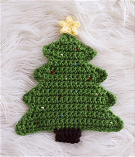 crochet christmas tree potholder pattern ravelry christmas tree pot holder crochet pattern by