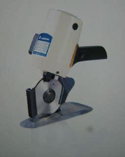 Cutter Pemotong Kain distributor mesin jahit mesin potong kain