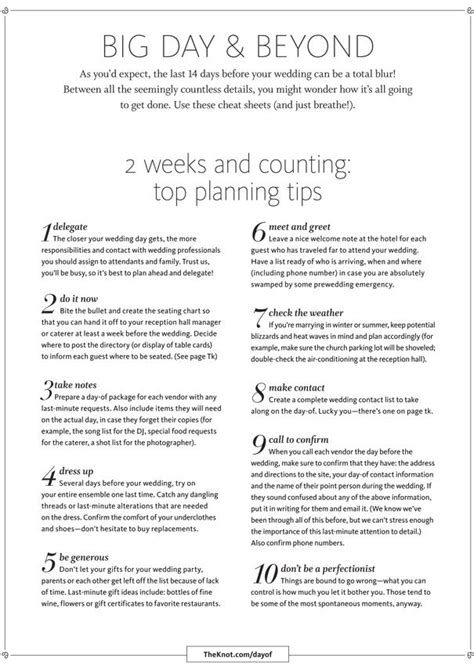 how to plan a wedding checklist how to plan a wedding 36 steps to planning a wedding