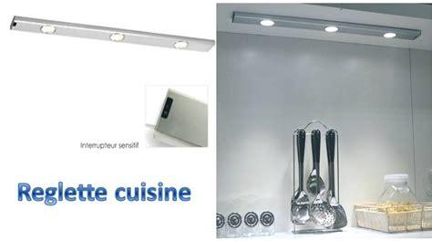 Eclairage Pour Meuble De Cuisine by Eclairage Sous Meuble Cuisine Sans Fil